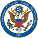 National Blue Ribbon Scholar